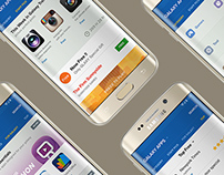 samsung galaxy apps application