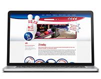 Brunswick- web interface