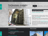 Thomann Hanry Website
