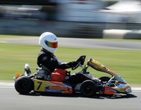 New Zealand Karting Sprint Championships