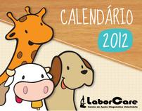 2012 Vet Calendar