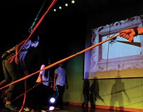Le Marionette - Performance