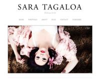 Sara Tagaloa - Makeup Artist