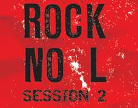 ROCK NO L.