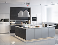 Kuhn Rikon Kitchens
