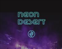 NEON DESERT MUSIC FESTIVAL