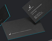 Webincom Identity
