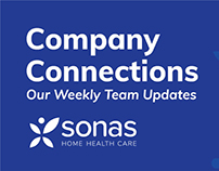 Brand Awareness | Sonas Home Health Care