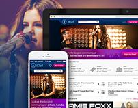 iKleff- Responsive Web App Design