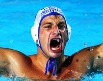 Swim, Throw, Dive, Fight....Win