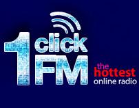 1clickfm - Online Radio