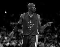Nike – Kobe T-Shirt part II