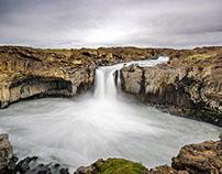 Islande région nord-est