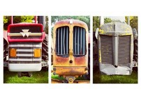 Typology of Tractors