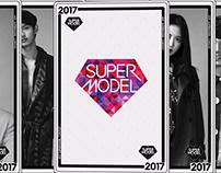 Super Model Contest 2017