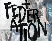 Federation NZ Clothing Campaign