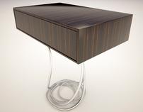 REBIRTH table