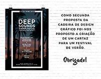 Deep Sounds Summer Festival