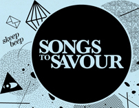Songs to Savour