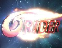 6D Rider - Video Presentation