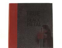 Book design | TNBM redesign