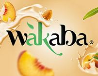 Bebida de Almendras Wakaba®