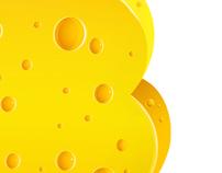 B cheese
