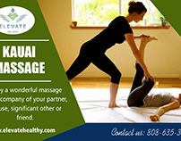 Kauai Massage