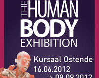 The Human Body Belgium