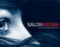 Salon Kroma Brochure