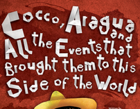 Cocco, Aragua and All the Events that brought_2010