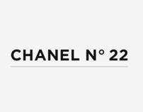 Chanel No. 22