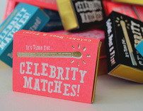 Celebrity Matches