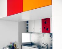 Cozinha XS