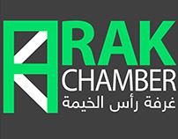 Rak Chamber logo concept