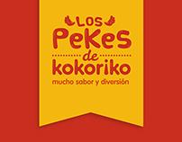 Los Pekes*