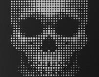 Skull Dot