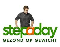 Stepaday, gezond op gewicht