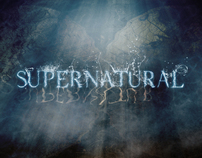 """Dead in the Water"" Supernatural Wallpaper"