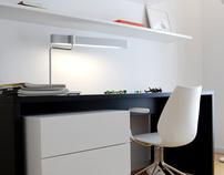Design interior apartamento