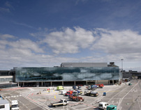 Expanding Dublin Airport