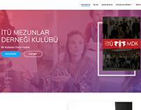 itumdk.com Web Site Development, Design and Publish