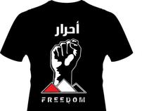 Egyptian Revolution icon