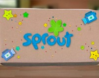 Sprout Movie Open