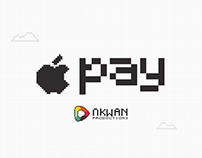 Bikhtesar - Apple Pay