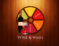 Wine and Wheel