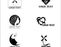 Silhouette Logo Design