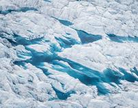 GLACIAL LANDSCAPES – Greenland