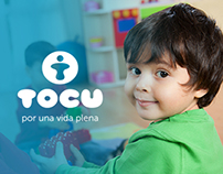 TOCU - Ibiza Occupational Therapy