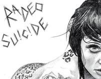 radeo suicide
